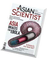 Asian Scientist Magazine - January-March 2015