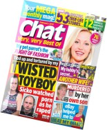 Chat Special - February 2015