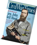 Civil War Times - April 2015