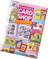 Cross Stitch Card Shop 049