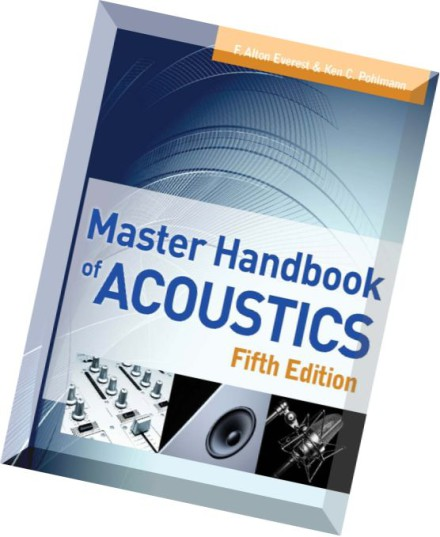 Download Master Handbook Of Acoustics 5th Edition Pdf border=