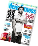 Men's Fitness UK - March 2015