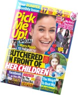 Pick Me Up! Special - February 2015