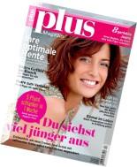 Plus Magazin - Februar 2015