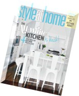 Style at Home Canada - March 2015