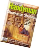 The Family Handyman - September 2004