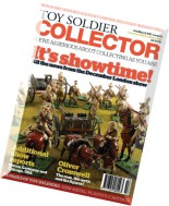 Toy Solider Collector - February-March 2015