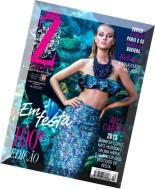 Z Magazine N 100 - Janeiro 2015