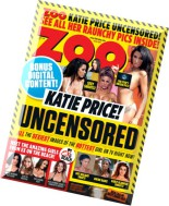 ZOO UK - 30 January 2015