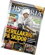 Allt Om Historia N 2, 2015