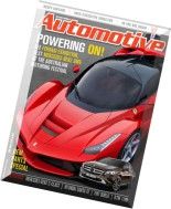 Australian Automotive - February 2015