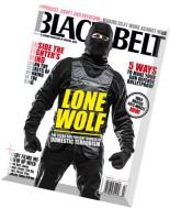 Black Belt Magazine - February-March 2015