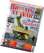 Britain at War - February 2015