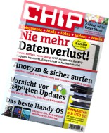 Chip Magazin Marz N 03, 2015