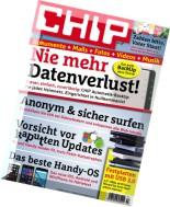 Chip Magazin Marz N 03, 2015