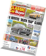 Classic Car Buyer - 28 January 2015