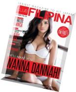 Club Filipina Volume 3 Issue 24, 2015