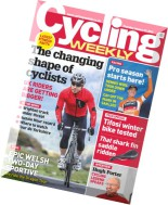 Cycling Weekly - 29 January 2015
