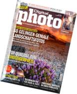 Digital PHOTO - Magazin Marz 03, 2015