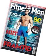 Fitness for Men - Februari 2015