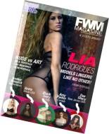 FWM Magazine - January 2015