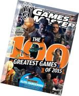 Gamesmaster - March 2015