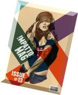 Impatto Magazine - Issue 13, 31 Dicembre 2014