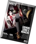Impatto Magazine - Issue 2, 13 Gennaio 2015