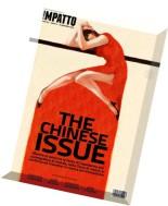 Impatto Magazine - Issue 3, 21 Gennaio 2015