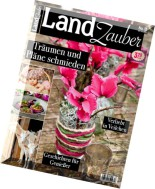 Landzauber - N 13, 2015