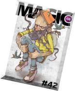 Magic CG - Issue 42, 2015