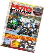 Moto Journal N 2131 - 29 Janvier au 4 Fevrier 2015