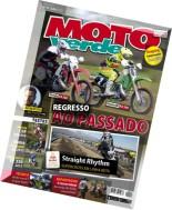 Moto Verde Portugal N 27, 2015