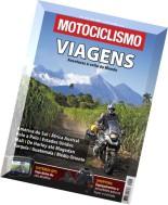 Motociclismo Viagens - N 5, 2014-2015