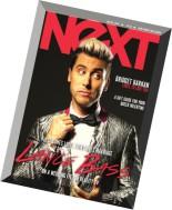 Next Magazine NY - 30 January 2015