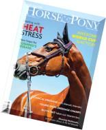 NZ Horse & Pony - February 2015