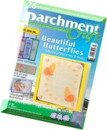 Parchment Craft - March 2015