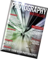 Photography Masterclass Issue 23