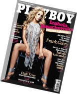 Playboy Poland - March 2011