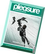 Pleasure - Januar 2015
