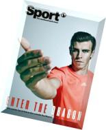 Sport magazine N 388, 30 January 2015
