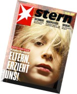 stern Magazin 06-2015 (29.01.2014)