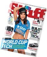 Stuff India Magazine - February 2015