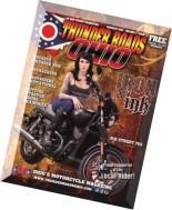 Thunder Roads Ohio - February 2015