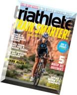 Triathlete USA - March 2015