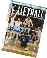 Volleyball Magazine - February 2015