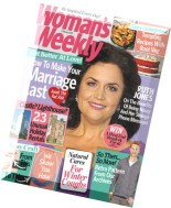 Woman's Weekly - 3 February 2015