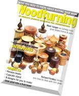 Woodturning - February 2015