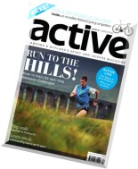 Active Stamford & Rutland Sport And Leisure - February 2015