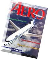 Aero Das Illustrierte Sammelwerk der Luftfahrt N 48